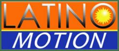 Latino Motion logo