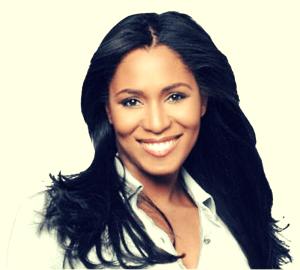 Adel Wilson female leadership
