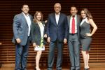 Latina entrepreneurs Stanford