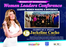 women leaders conference