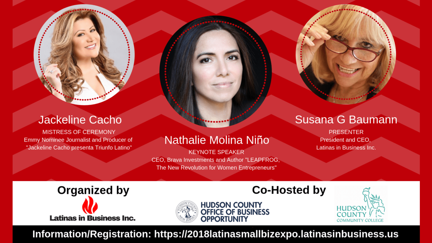 2018 Latina SmallBiz Expo
