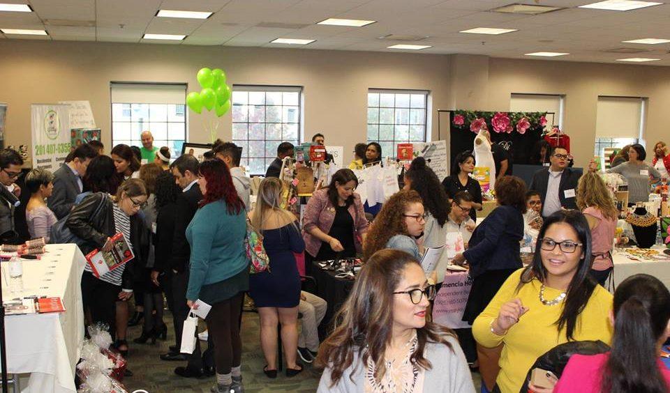 2018 Latina SmallBiz Expo, Latinas in Business Inner Circle