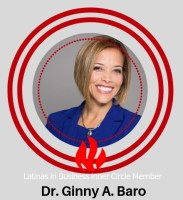 Dr Ginny Baro executive coach