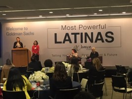 most powerful latinas