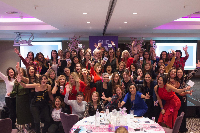 hispanic Women entrepreneurs