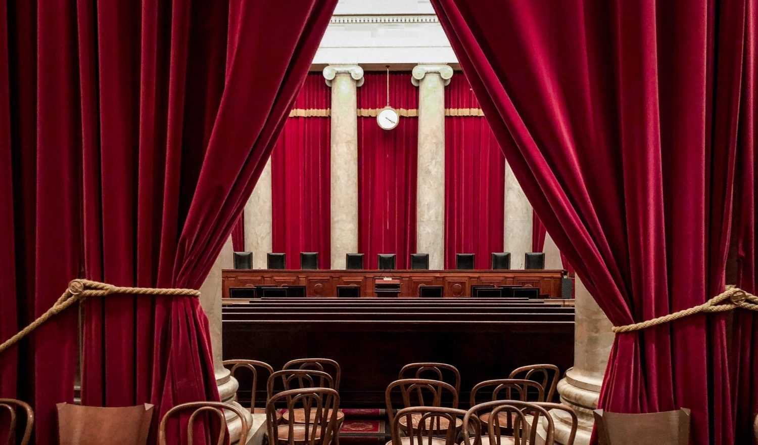 US Supreme Court, women's rights