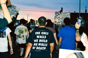 Latinxs, build a wall