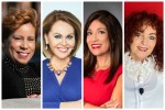 12 latina leaders