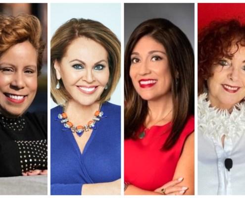 12 latina leaders