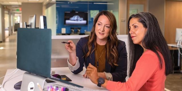 benefits of women in companies