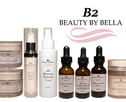 skincare beauty brand