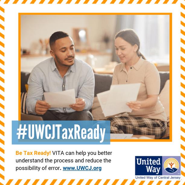 UWCJ, free tax preparation