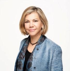 Giannella Alvarez, Latina board member