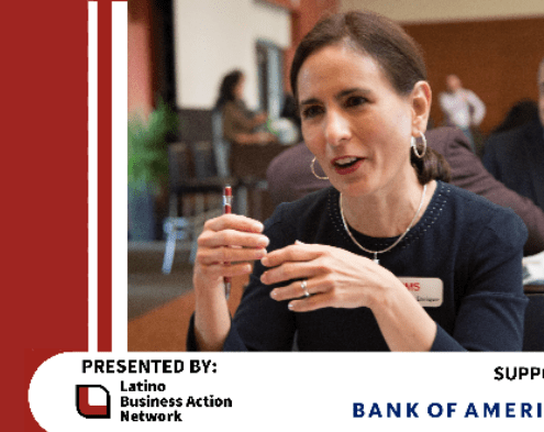 Latino Business Action Network