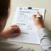 phase 4 pre-registration, filling out form, application form,