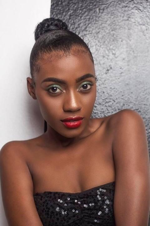 Haitian Girl – Vanessa