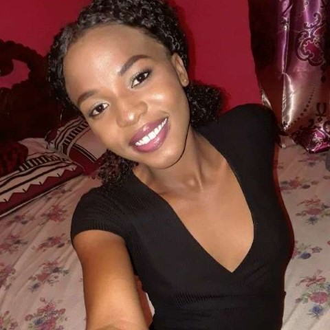 Jamaican Girl – Tyonna