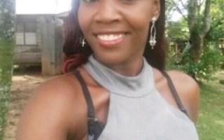 Jamaican Girl