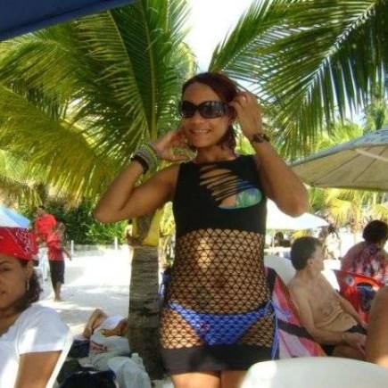 Hot Dominicican Girl online