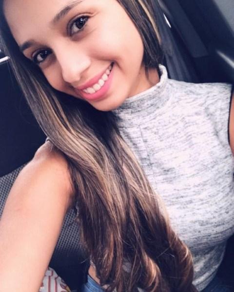 Cupid Loves Venezuelan Girl
