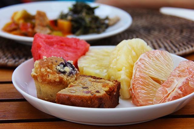 El Buen Comer A La Hora De Viajar: 10 Tips De Una Chef Experta en Comida Saludable