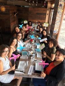 latinas traveling around the world - latina travelers - honorary latinas