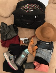 Less Is Always More When It Comes To Travel - Packing Tips from a Minimalist Traveler
