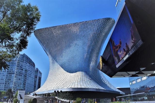 Visiting Mexico City CDMX