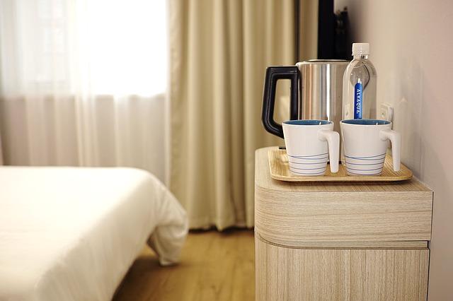 hotel tips de viaje - latinas que viajan
