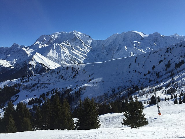 Snow Outdoor France Verbier Ski