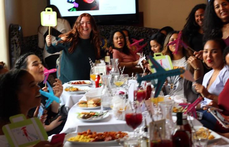 Latinas Who Travel - Connecting Latina Travelers
