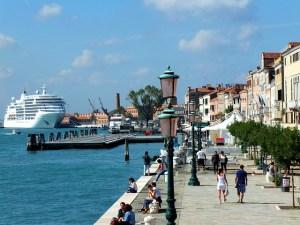 Venice Italy - Latina Travel - Latina Travelers