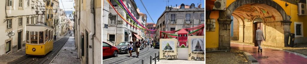 Lisbon Neighborhoods