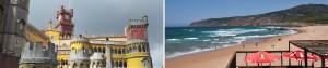 Lisbon: Sintra & Cascais