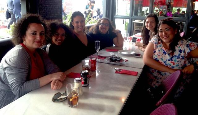 Latinas Who Travel Latinas Que Viajan Barcelona Meet up