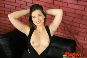 Latina Throats Rikki Rumor