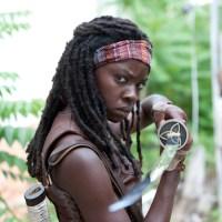 Michonne: The Ultimate Black Heroine?