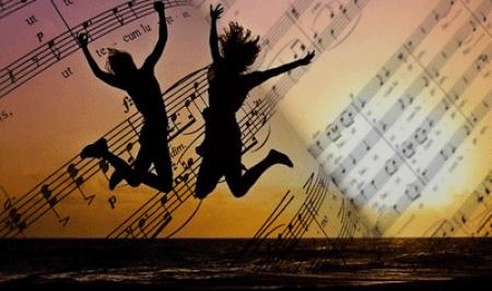 Music A pure joy