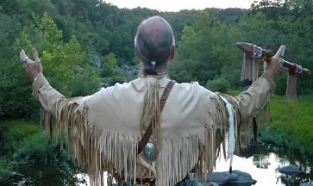The Native American Flute