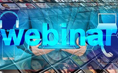 Webinar Fever
