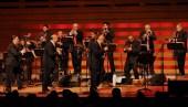 Spanish Harlem Orchestra at Koerner Hall - Toronto - December 2011 - 11
