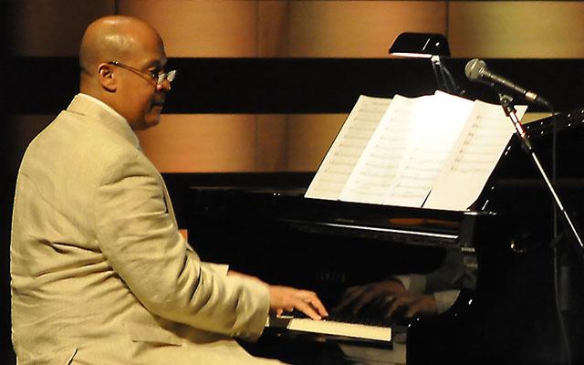 Hilario Duran at Koerner Hall in Toronto