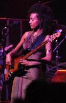 08 - Esperanza Spalding - 2012 TD Toronto Jazz Festival