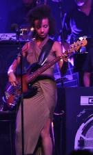 10 - Esperanza Spalding - 2012 TD Toronto Jazz Festival