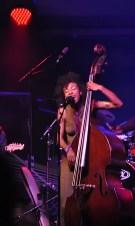 12 - Esperanza Spalding - 2012 TD Toronto Jazz Festival