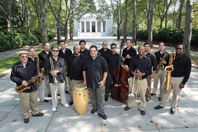 Afro Latin Jazz Orchestra