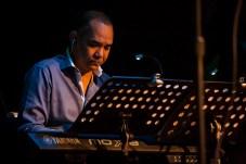 Milton Salcedo