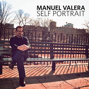 Manuel Valera - Self Portrait