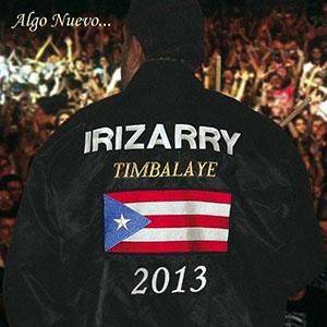 Ralph Irizarry & Timbalaye - Algo Nuevo