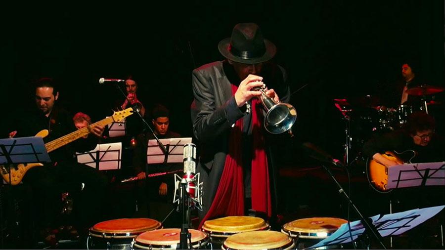 "latin jazz essay Free essay: latin jazz last sunday i went to jazz bar in manhattan and i listened ""latin jazze latin jazz is ""a fusion of african and indigenous rhythms."